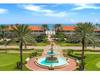 Ponte Vedra Inn & Club, Ponte Vedra Beach