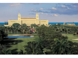 The Breakers Palm Beach Resort