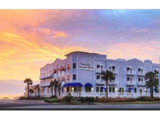Seaside Amelia Inn, Fernandina Beach