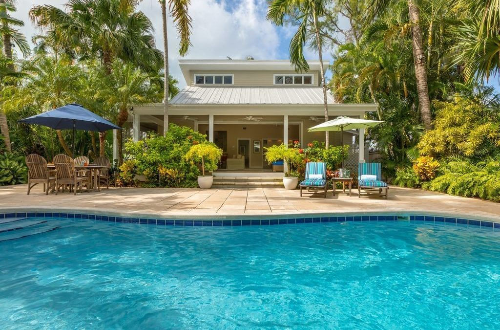 3/3 Monthly Key West Vacation Rental