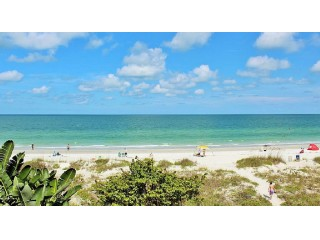 Updated Gorgeous Gulf Front Condo