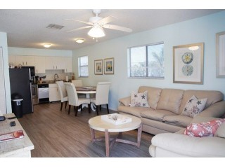 Dolphin Club Vacation Condo Anna Maria Island