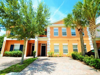 Coral Cay Resort Vacation Townhome