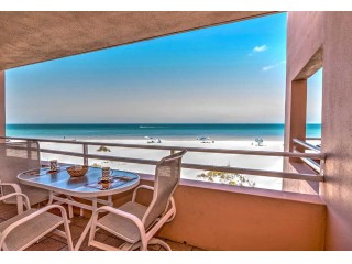 Coquina Beach Club Vacation Condo