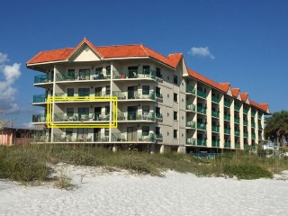 Amazing Views True Gulf Front Condo